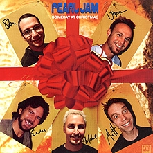 Someday At Christmas Lyrics.Someday At Christmas Pearl Jam