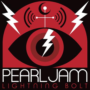 pearl jam cd  Pearl Jam - Studio Albums