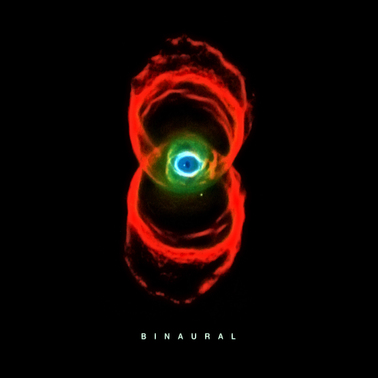 Binaural Album Art