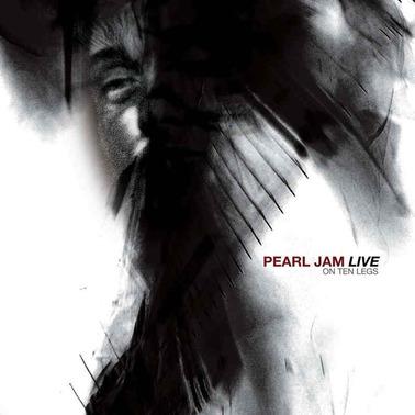 Pearl Jam - Live Albums