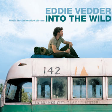 Eddie vedder into the wild (music for the motion picture) (2017.