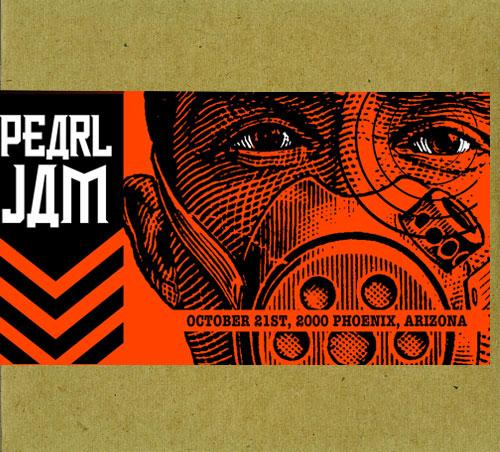 Pearl Jam - Bootlegs
