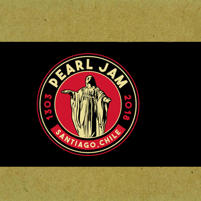 pearl jam official site
