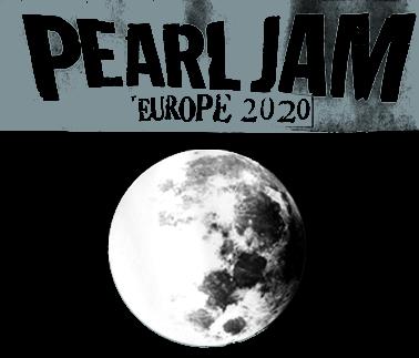 Pearl Jam 2020 Tour.Pearl Jam Pearl Jam Is Returning To Europe In 2020