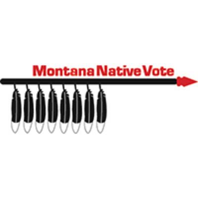 Montana Native Vote