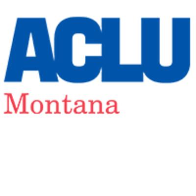 ACLU Montana
