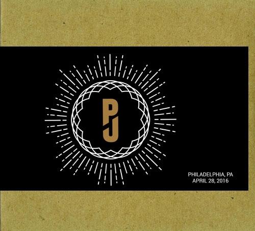 Image result for pearl jam philadelphia 2016 bootleg