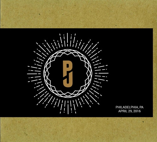 Image result for pearl jam philadelphia 2016 bootlegs