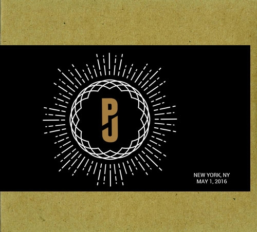 Image result for pearl jam new york 5-1-16 bootleg