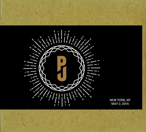 Image result for pearl jam new york 2016