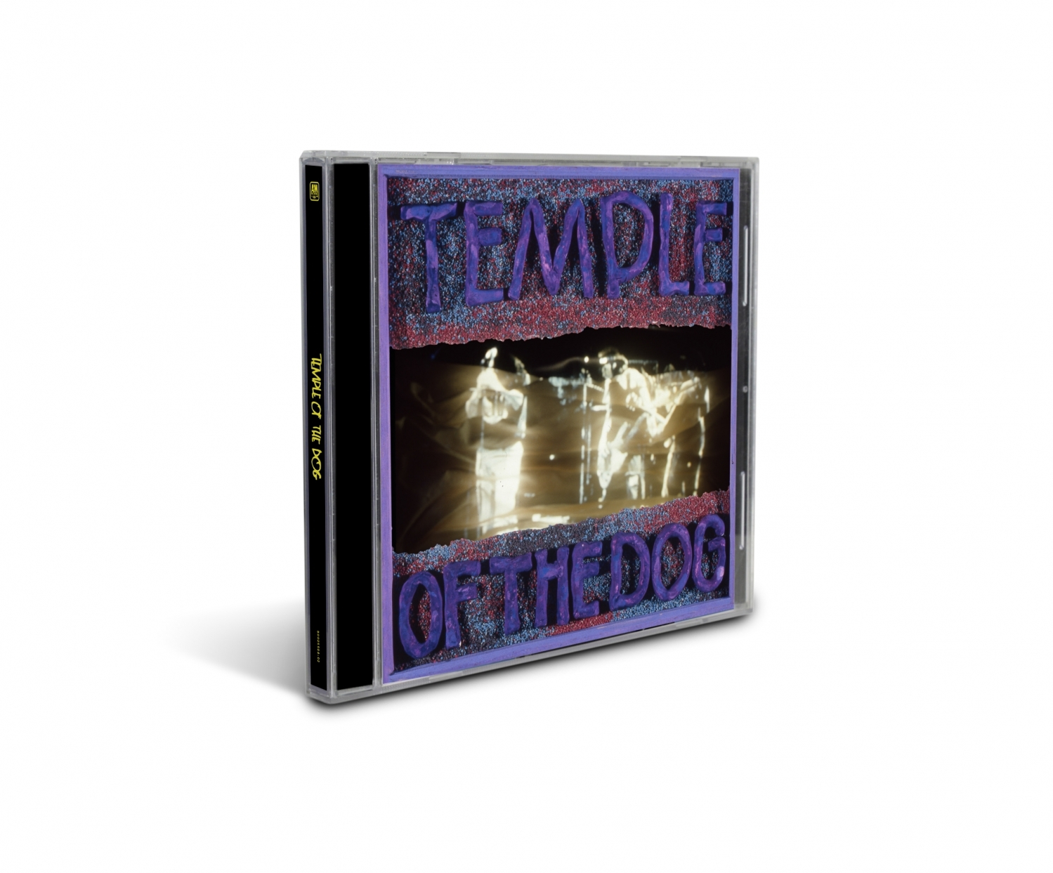 Pearl Jam Temple Of The Dog Cd Shop