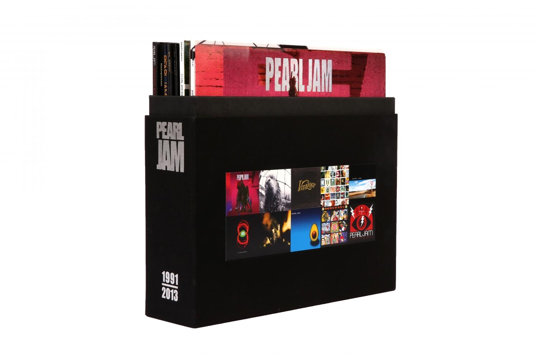 Pearl Jam Announce Huge Binaural Riot Act Amp Avocado