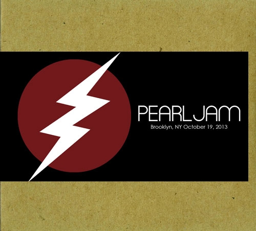 Image result for pearl jam brooklyn 2013
