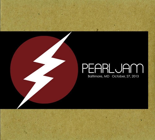 Image result for pearl jam baltimore 2013