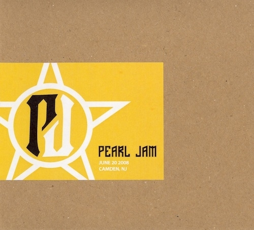 Image result for pearl jam camden 2008