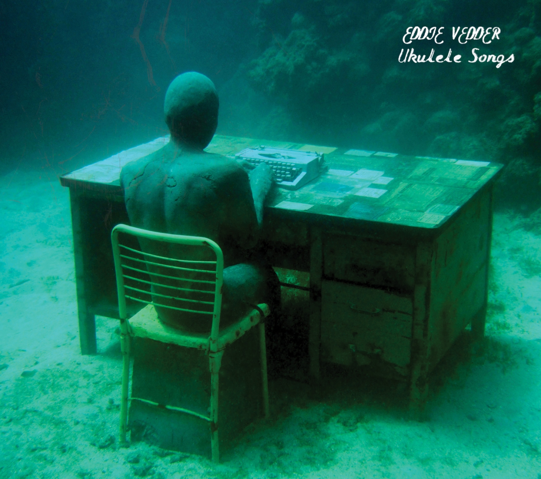 Pearl Jam Eddie Vedder Ukulele Songs Cd Shop