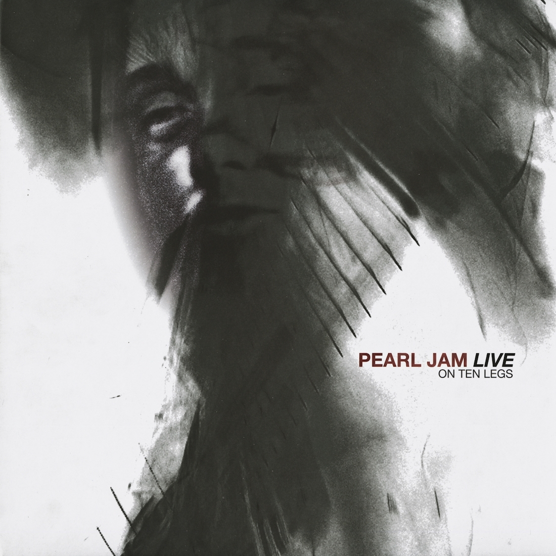 Pearl Jam Live On Ten Legs Cd Shop