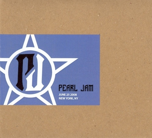 Image result for pearl jam new york 2008