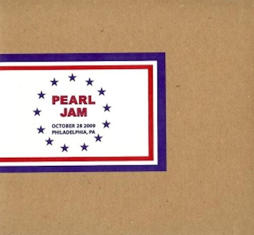 Image result for pearl jam philadelphia 2009