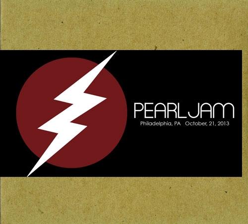 Image result for pearl jam philadelphia 10-21-2013