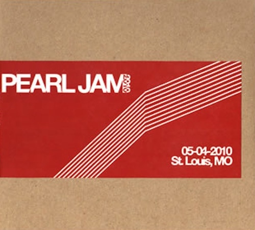 Pearl Jam - Severed Hand