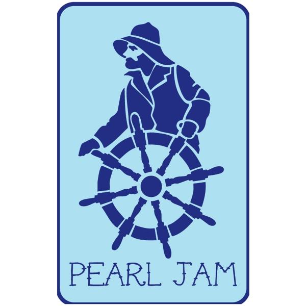 Pearl jam miscellaneous shop