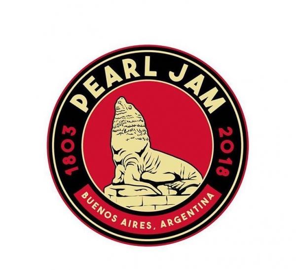 Pearl Jam - Miscellaneous - Shop